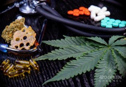 Israel: Empresa logra sintetizar todos los componentes del cannabis en un solo producto